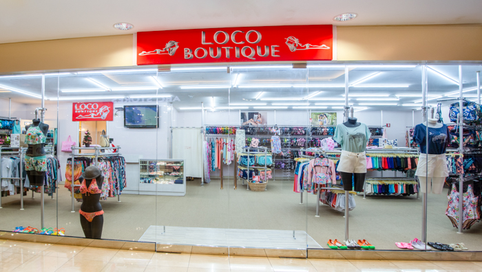 LOCO BOUTIQUE 1st FLOOR